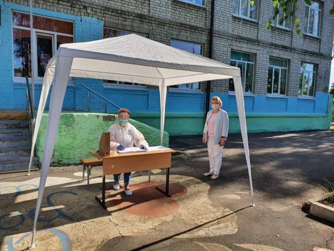 В Брянскую область на избирательные участки направили 8000 наблюдателей