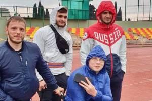 Брянские параатлеты завоевали 4 медали на всероссийских соревнованиях