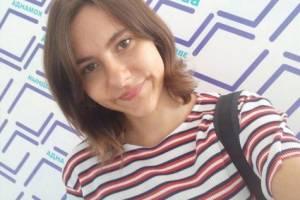 Выпускница из Жуковки сдала ЕГЭ по русскому и математике на 100 баллов