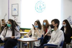 В Брянске выбрали молодежный совет при горадминистрации