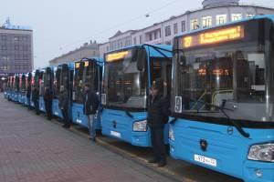 «Необходимо сделать»: в Брянске транспортников просят привиться от COVID-19