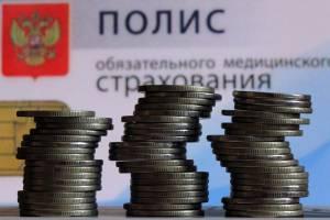 Брянщина на финансирование больниц получит более 447 миллионов рублей