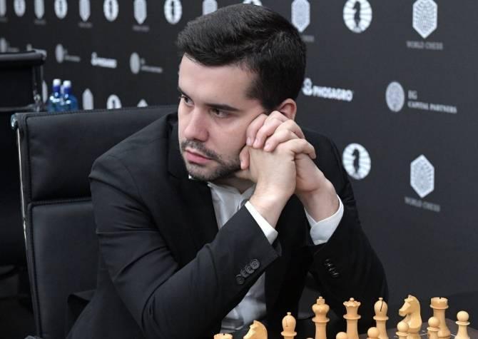 Брянский гроссмейстер Ян Непомнящий сразится за 250 тысяч долларов