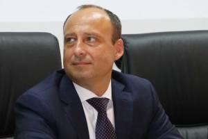 Глава управления брянского судебного департамента Перлин стал генералом