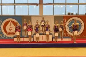 Брянские спортсмены завоевали медали на Всероссийских соревнованиях