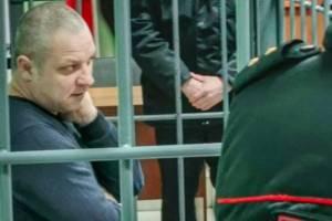 В Брянске присяжные вынесут вердикт по громкому делу Макурина