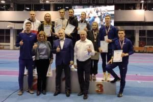 Брянский прыгун Илья Иванюк выиграл бронзу Всероссийского турнира