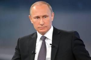 Путин назначил пятерых судей в Брянской области