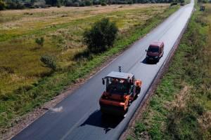 Дорогу между Брянском и Жирятино отремонтируют за 2 года