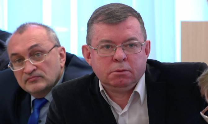 В Брянске произошел пожар в офисе «Комсомольской правды»