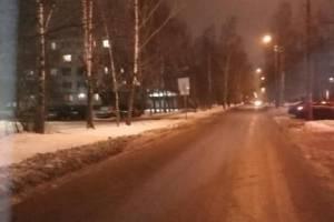 В Брянске автоледи на джипе покалечила 9-летнего школьника