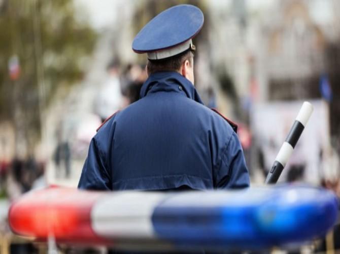 В Брянске водителей предупредили об операции «Встречная полоса»