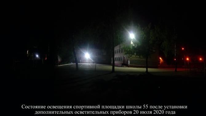 Родители учеников школы №55 Брянска обратились за помощью к Путину