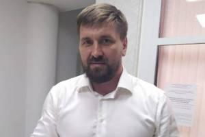 «Минакова задержать»: брянский боец услышал шокирующий приказ полиции