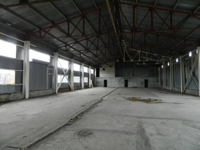 В Новозыбкове пропало имущество завода на десятки миллионов