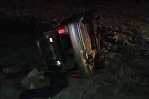 На брянской трассе в жутком ДТП погибли два человека