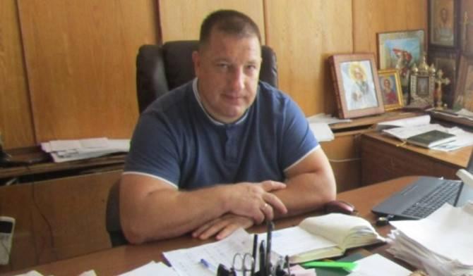 Новый глава Выгоничской райадминистрации разогнал замов