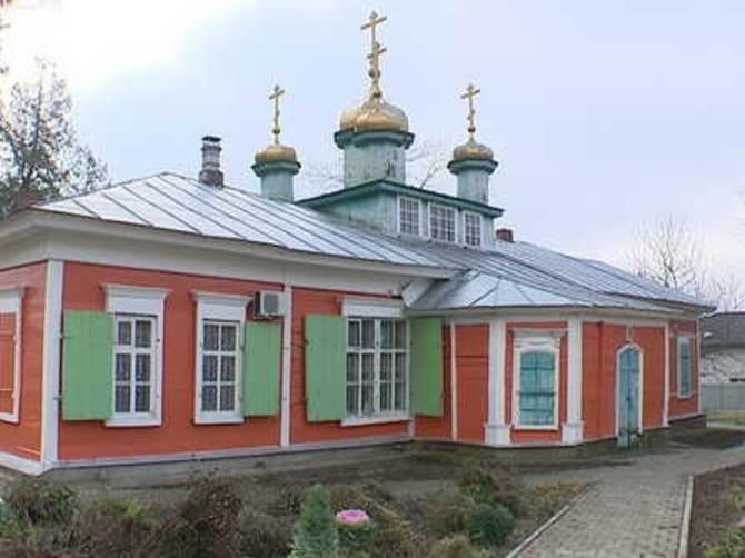 В Клинцах отреставрировали старинный старообрядческий храм