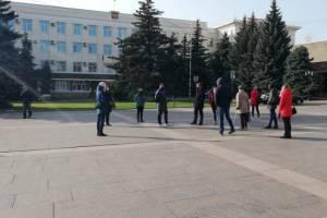 В Брянске обманутым дольщикам единоросса пообещали компенсацию