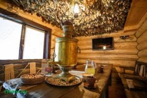 Как развлечься на коронавирусных новогодних каникулах: бани Брянска