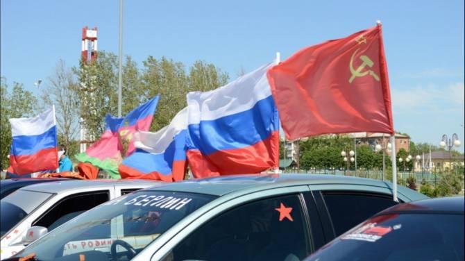 В Навлинском районе проведут автопробег «Дороги Победы»