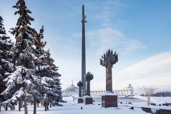 Брянцев пригласили виртуально отметить 23 февраля в Музее Победы