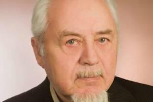 В Брянске от коронавируса умер прозаик Эдуард Киреев