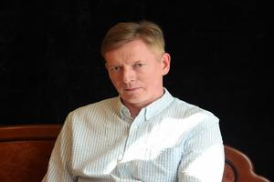 Брянцев пригласили на бенефис заслуженного артиста России Михаила Кривоносова
