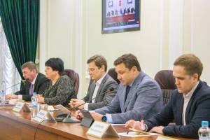 В Брянской области создали «ЖКХ Контроль»