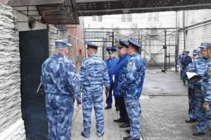 В СИЗО №2 Новозыбкова прокуратура нашла нарушения