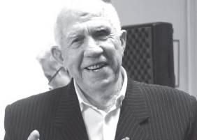 Скончался известный брянский фотограф Николай Романов