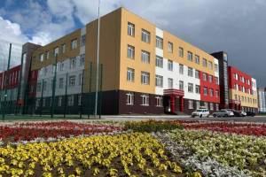 В новой брянской школе №71 заболели сразу несколько учителей