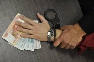 Жителя Дятькова оштрафовали на 100 тысяч за попытку дать взятку полицейскому