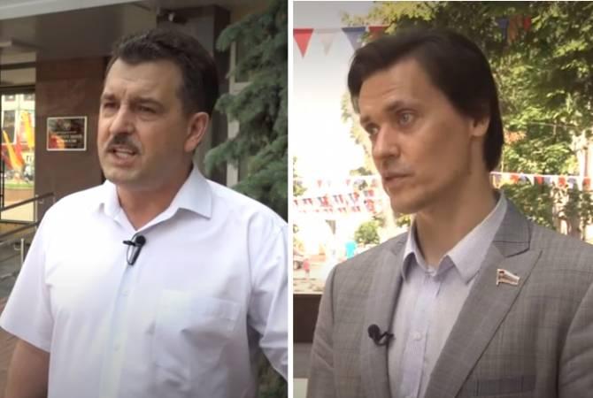 Два сапога не пара: Левые и правые выдвинули кандидатов в губернаторы Брянщины