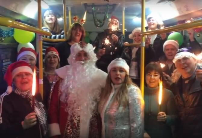В Брянске 31 декабря троллейбусы будут работать до восьми вечера