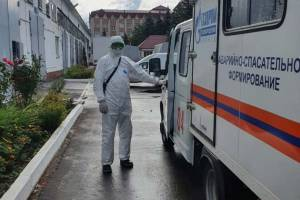 Газовики отметили снижение числа аварийных заявок от брянцев