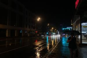 На Брянщине в воскресенье польёт небольшой дождик