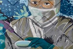 В Брянской области коронавирусом заразились 300 человек