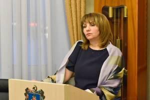 В кабинете брянского сенатора Солодун очистят воздух от гадости