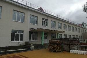 В Брянске центр для одаренных детей «Сириус» откроется 1 сентября