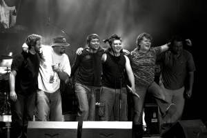В Брянске даст концерт легендарная группа «Сплин»
