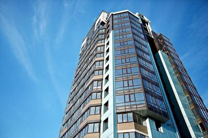 В Брянске нашли одну из самых больших квартир в Центральной России