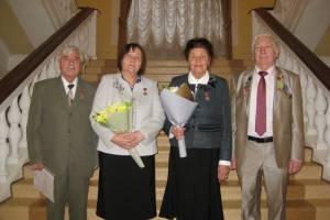 Заслуженными учеными Брянской области стали еще четверо