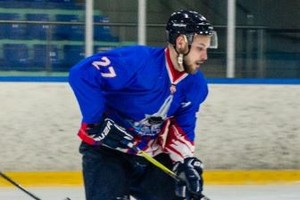 Хоккейный клуб «Брянск» разгромил 7:1 соперника из Карелии