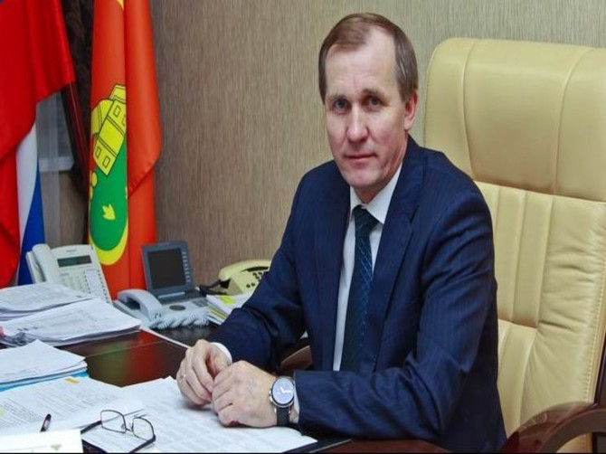Главой администрации Брянска избрали Александра Макарова