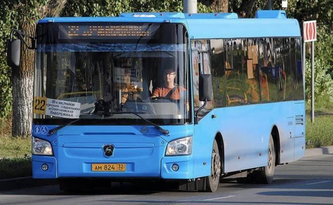 «Городской» помогает: в Брянске обустроят пункты для отдыха водителей автобусов