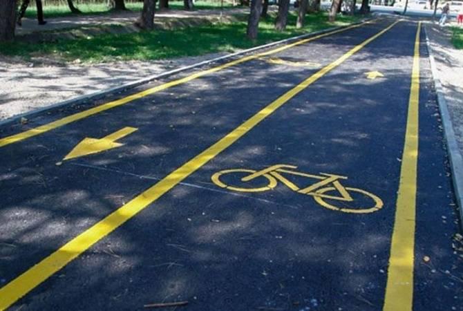 В Жуковке планируют построить велодорожку
