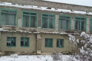 Жителей брянского села Могилевцы напрочь лишили досуга