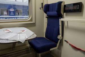 Брянские инвалиды в 4 раза чаще стали ездить на поездах