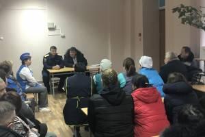 Главный брянский следователь выслушал жалобы жителей Сельцо
